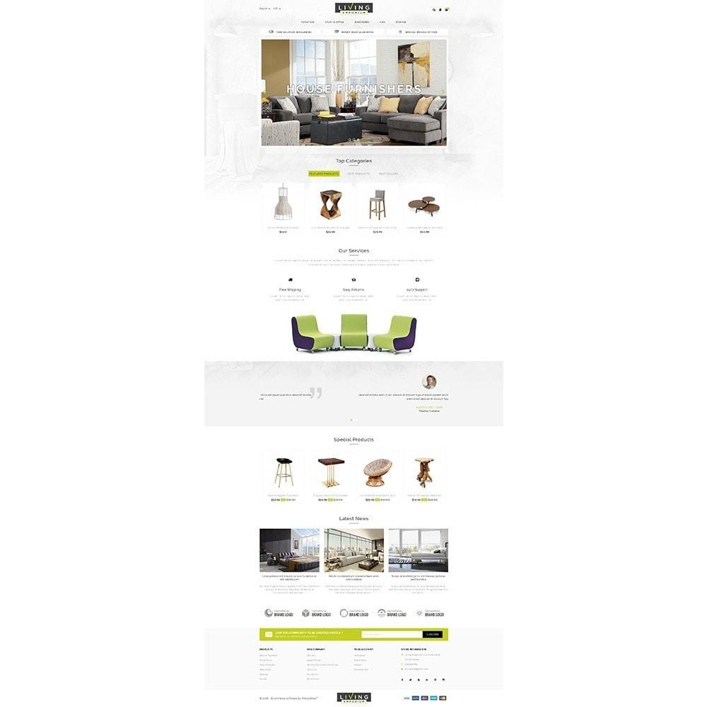 theme - Heim & Garten - Living Emporium Store - 2