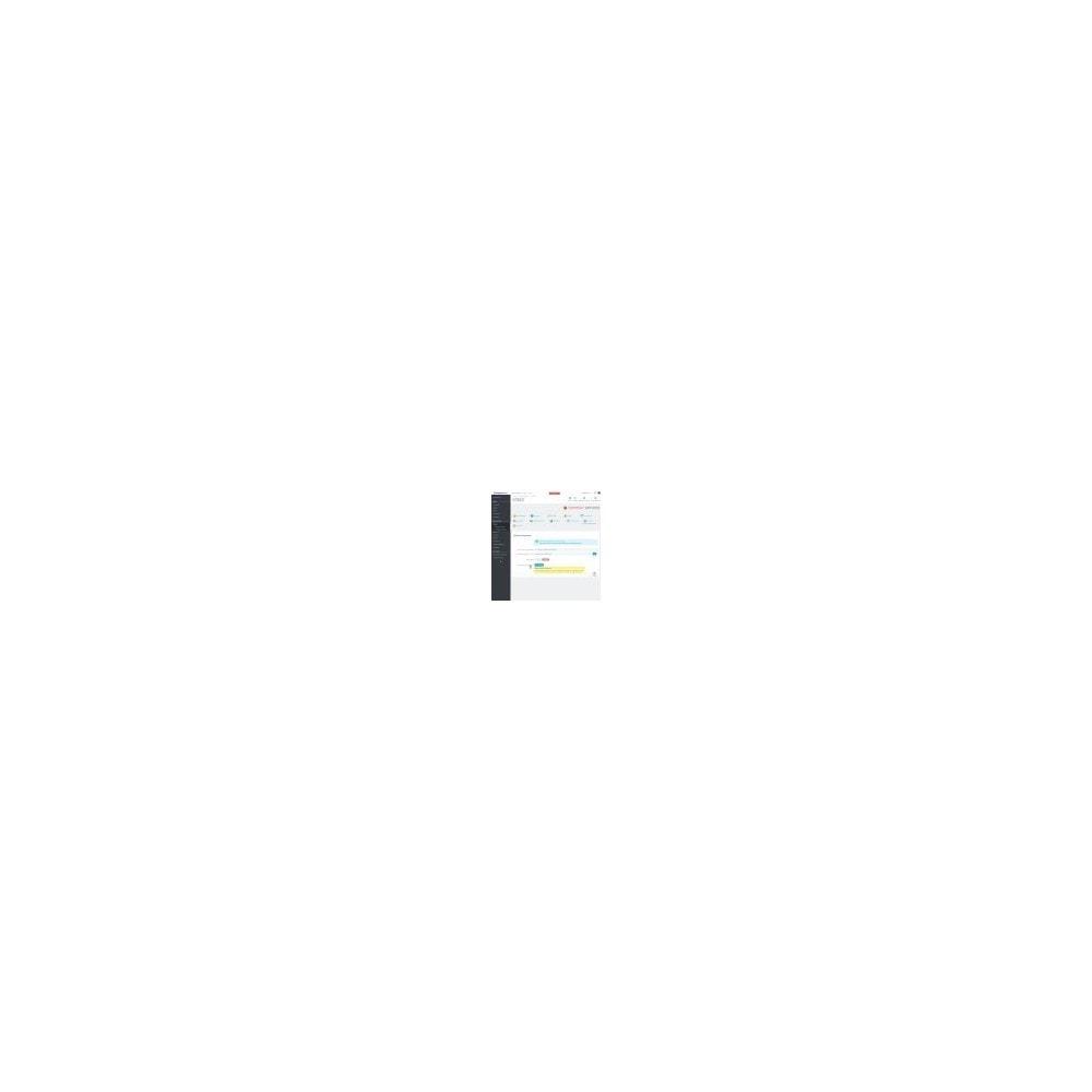 module - Préparation & Expédition - SoNice - Etiquetage Colissimo - 14