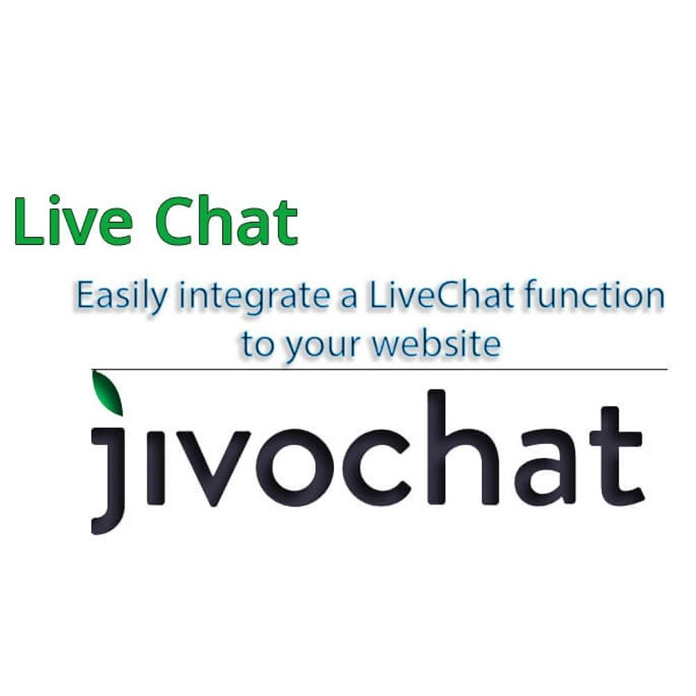 module - Supporto & Chat online - JivoChat live chat Agent - 1