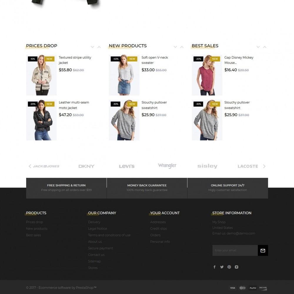 theme - Moda & Calçados - Sedona Fashion Store - 5