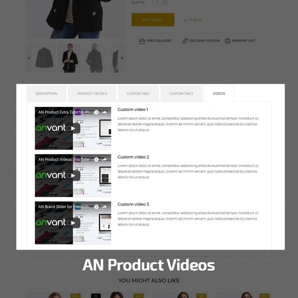 theme - Moda & Calçados - Sedona Fashion Store - 10