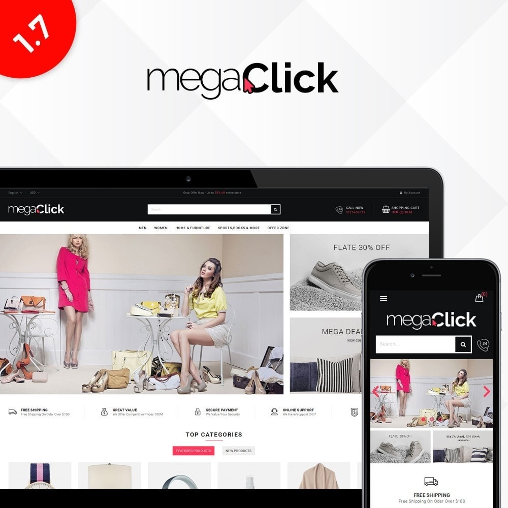 Megaclick Store