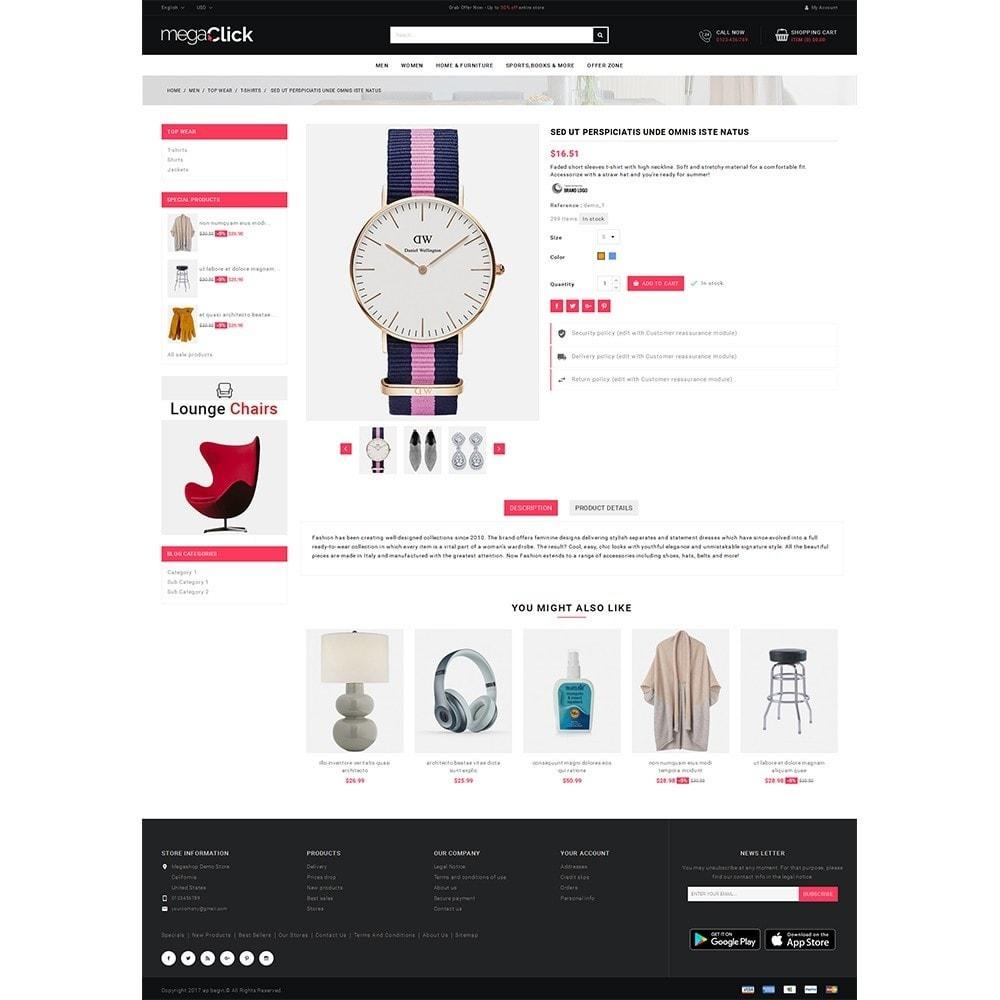 theme - Huis & Buitenleven - Megaclick Store - 5