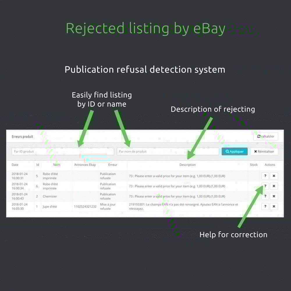 module - Торговая площадка - Ebay 2.0 Marketplace - 8