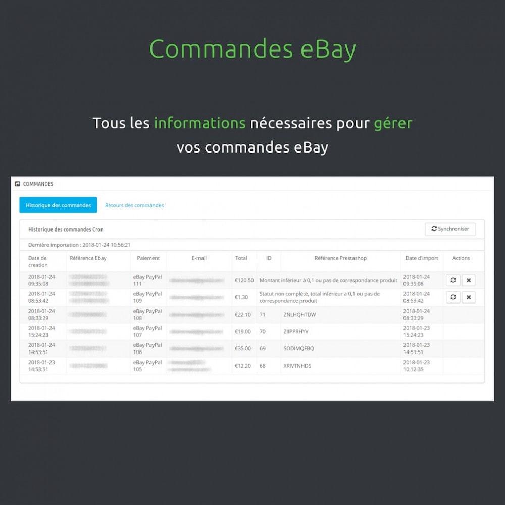 module - Marketplaces - Ebay 2.0 Marketplace - 9