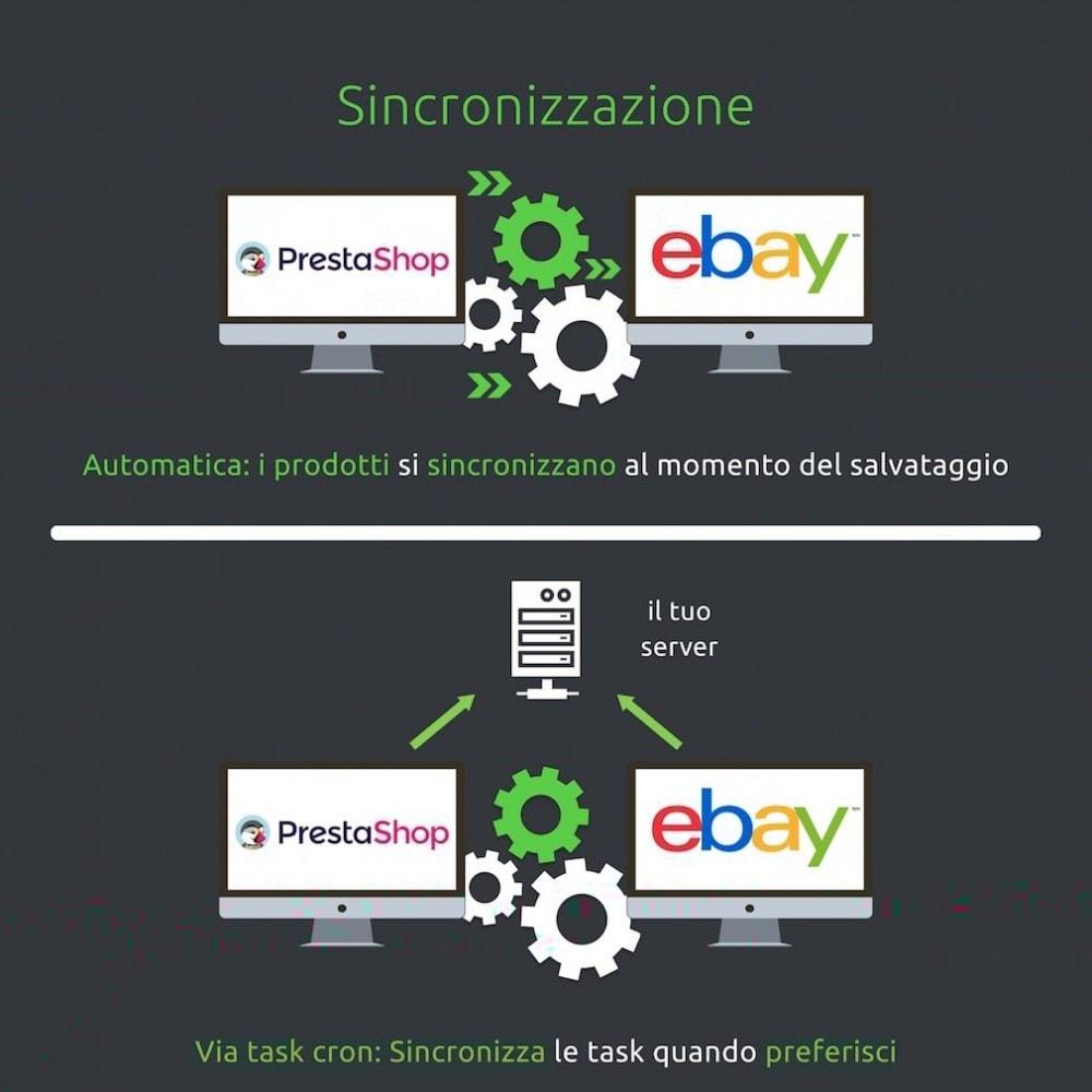 module - Marketplace - Ebay 2.0 Marketplace - 4