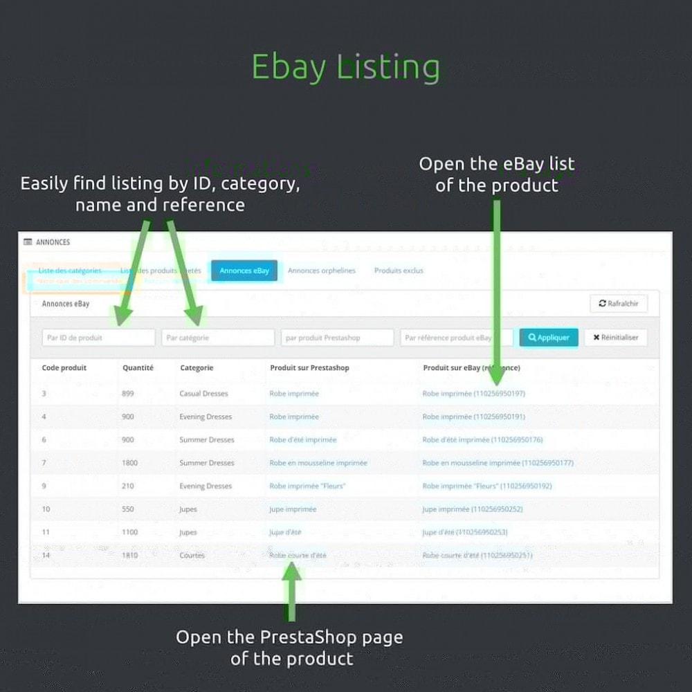 module - Platforma handlowa (marketplace) - Ebay 2.0 Marketplace - 7