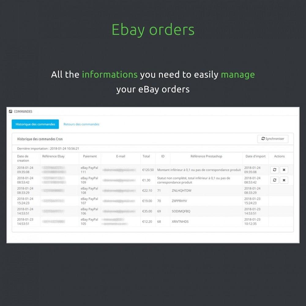 module - Platforma handlowa (marketplace) - Ebay 2.0 Marketplace - 9