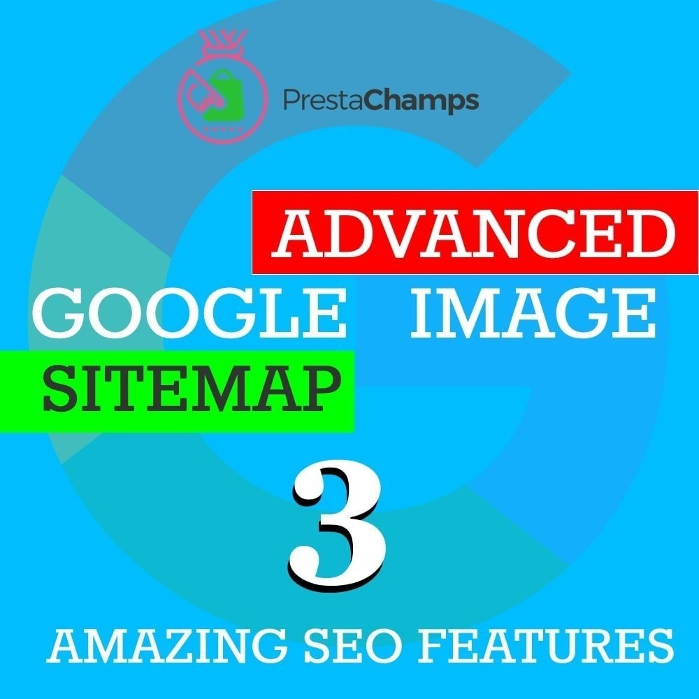 module - SEO - Advanced Google Image Sitemap Generator - 9