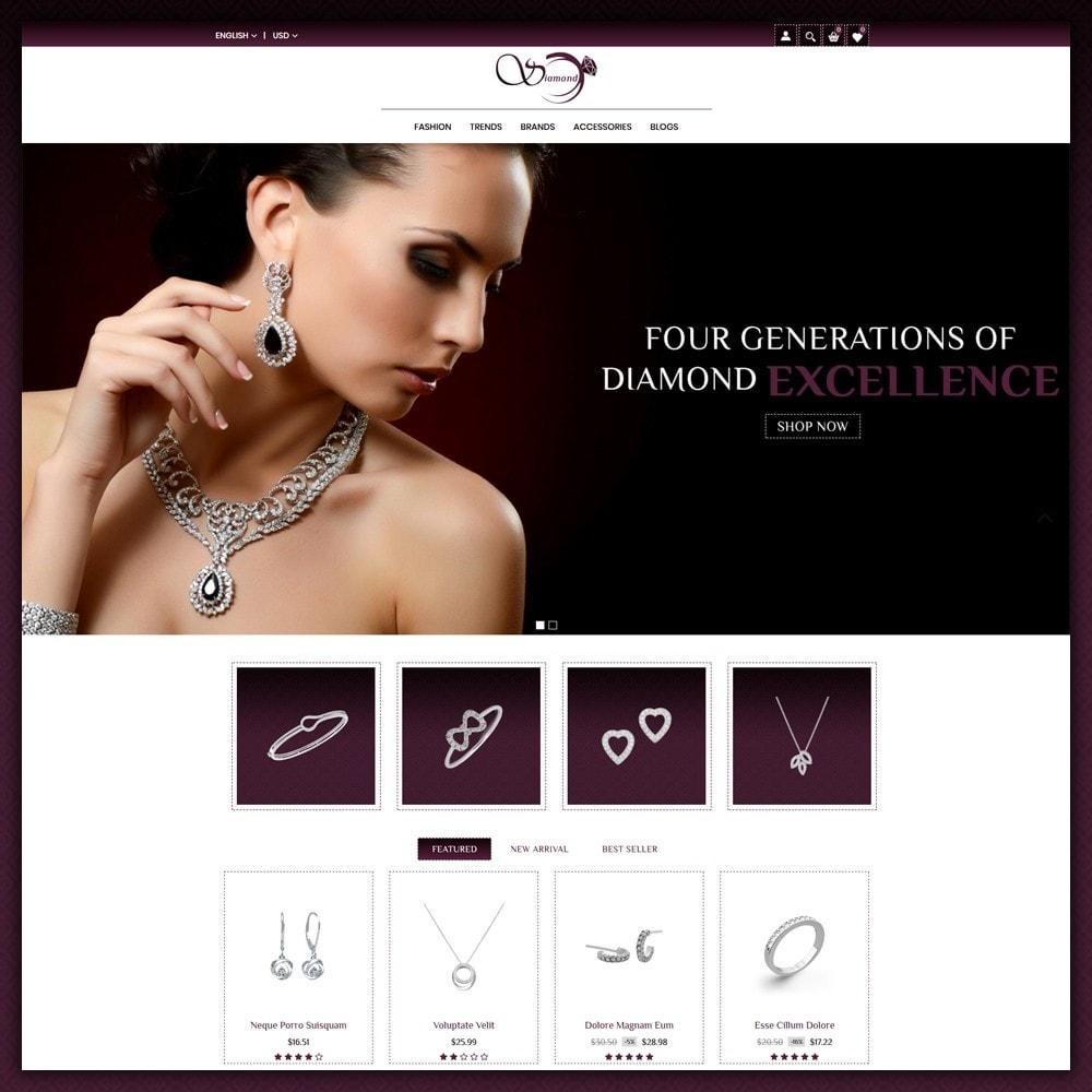 Diamond Jewellery Shop