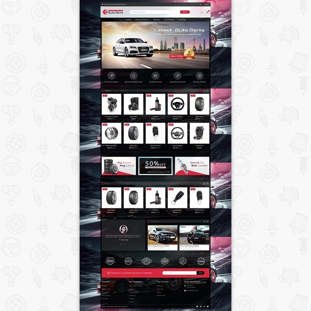 theme - Autos & Motorräder - Auto Store - 2