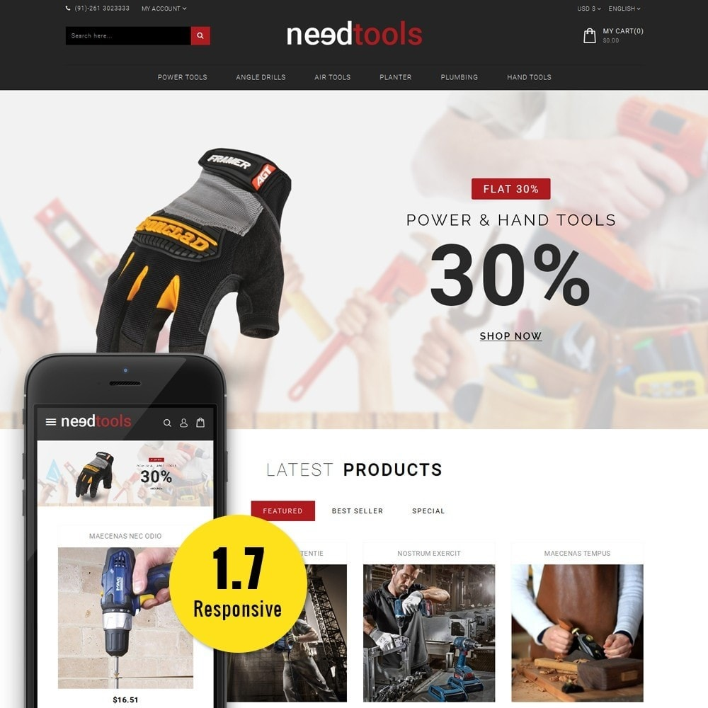 NeedTools Store