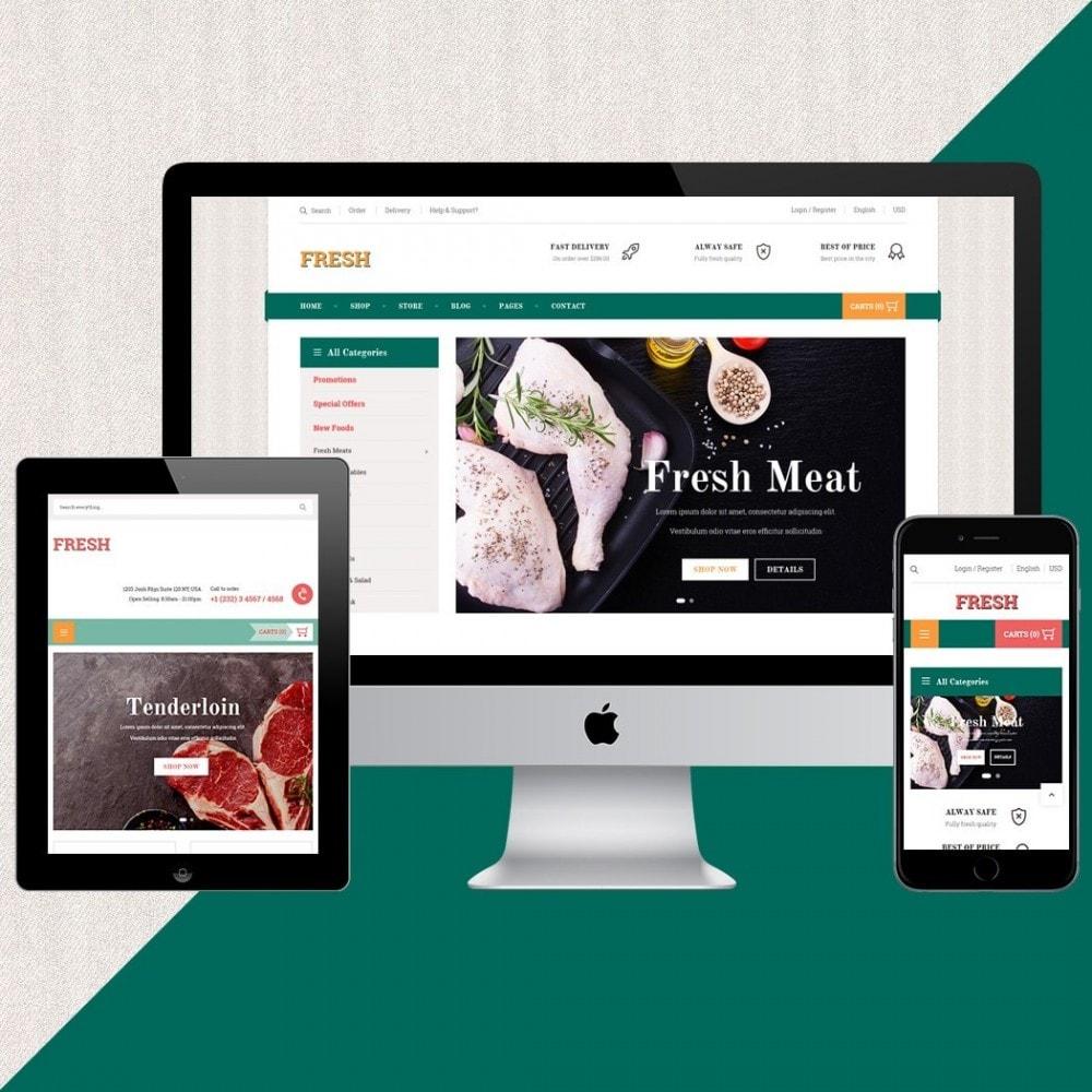 Fresh Store II