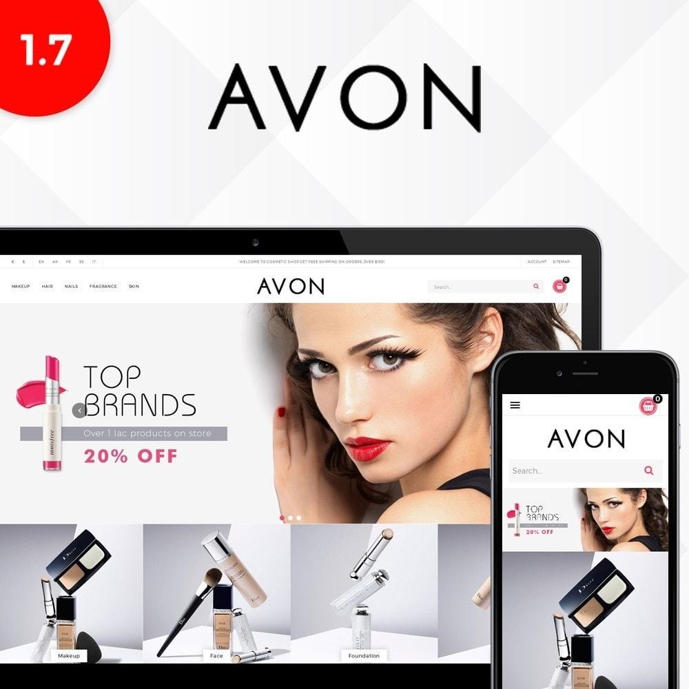 AVON Cosmetic Store