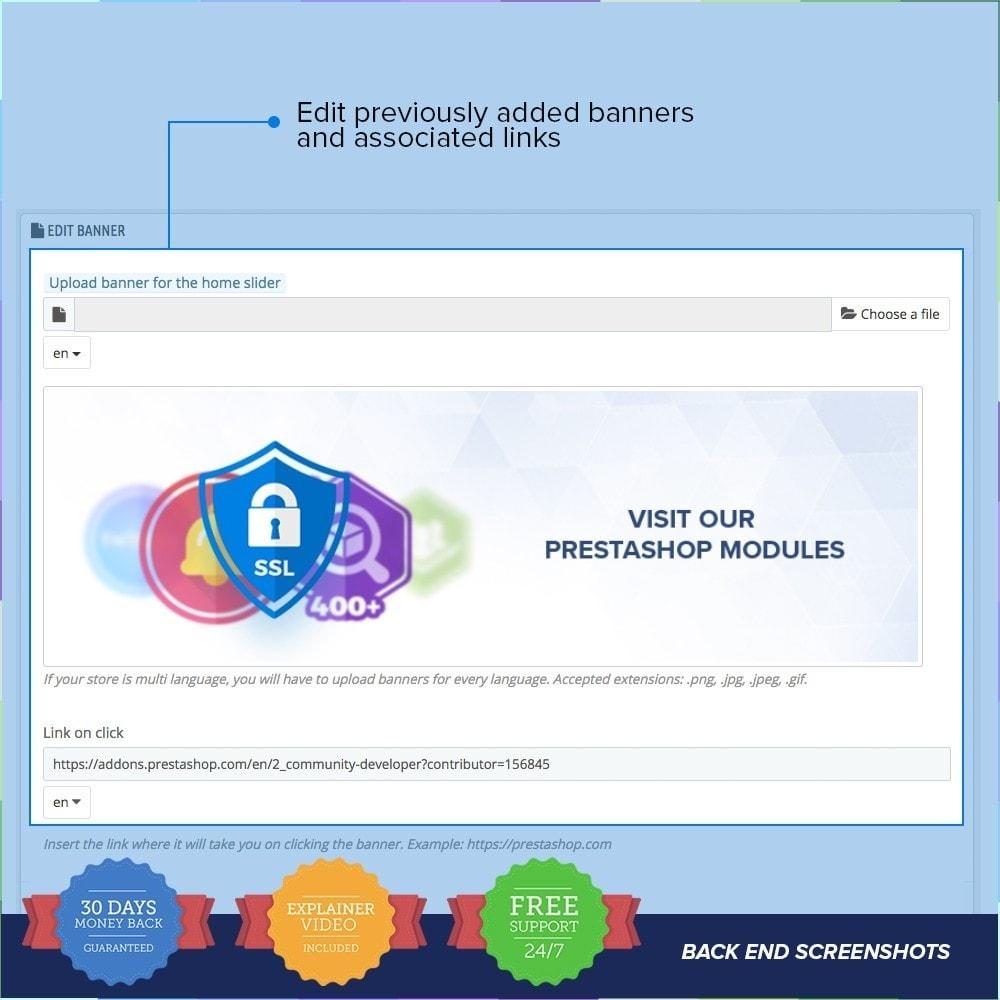 module - Produtos nas Facebook & Redes Sociais - Social Network Shop PRO - 11