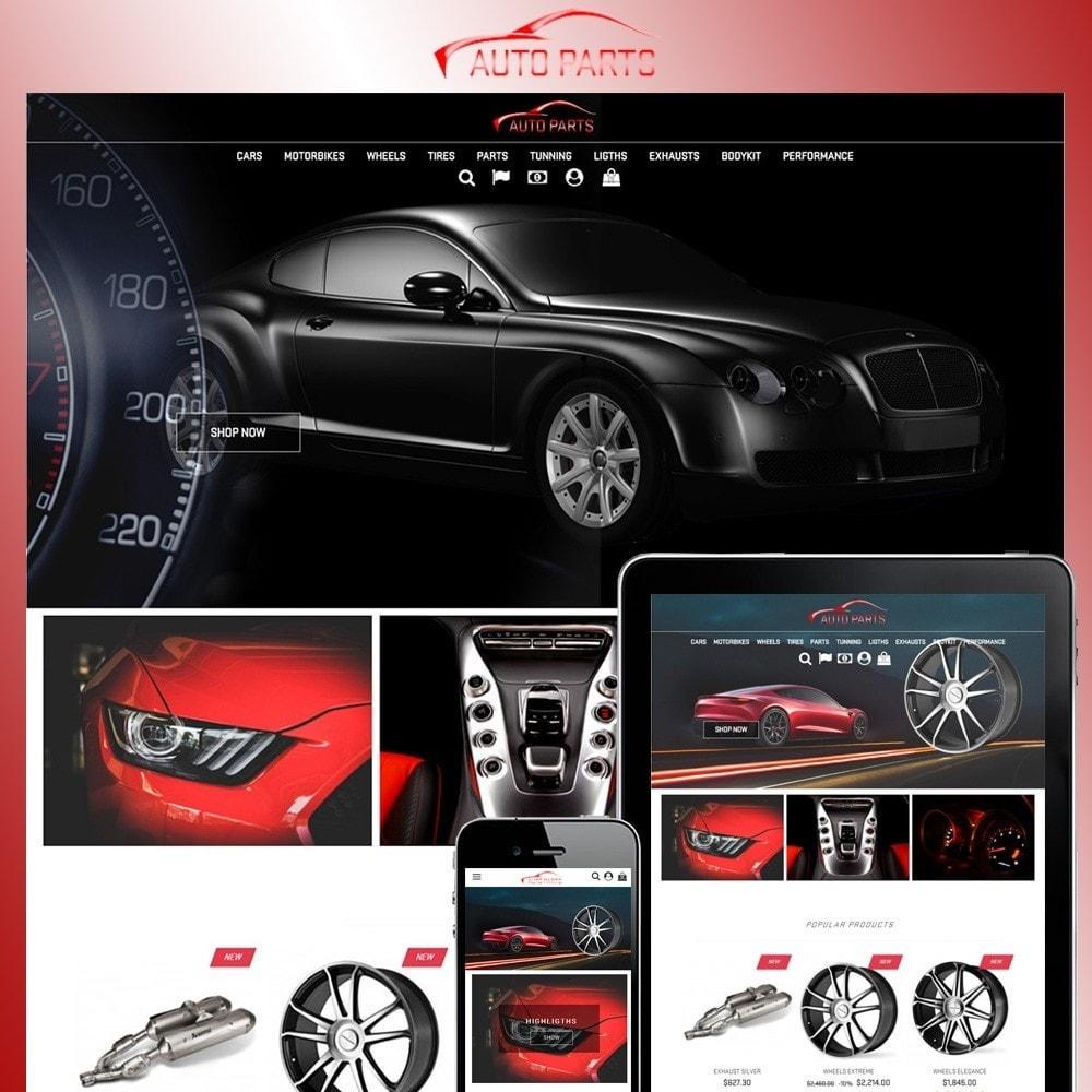 theme - Samochody - Auto Parts - 2
