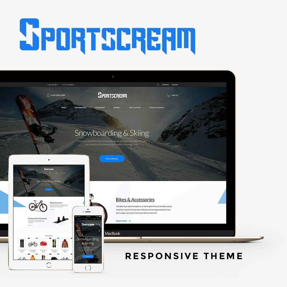 Sportscream