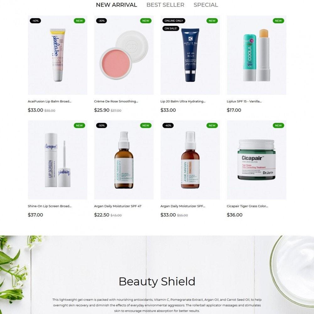 Noemie Cosmetics