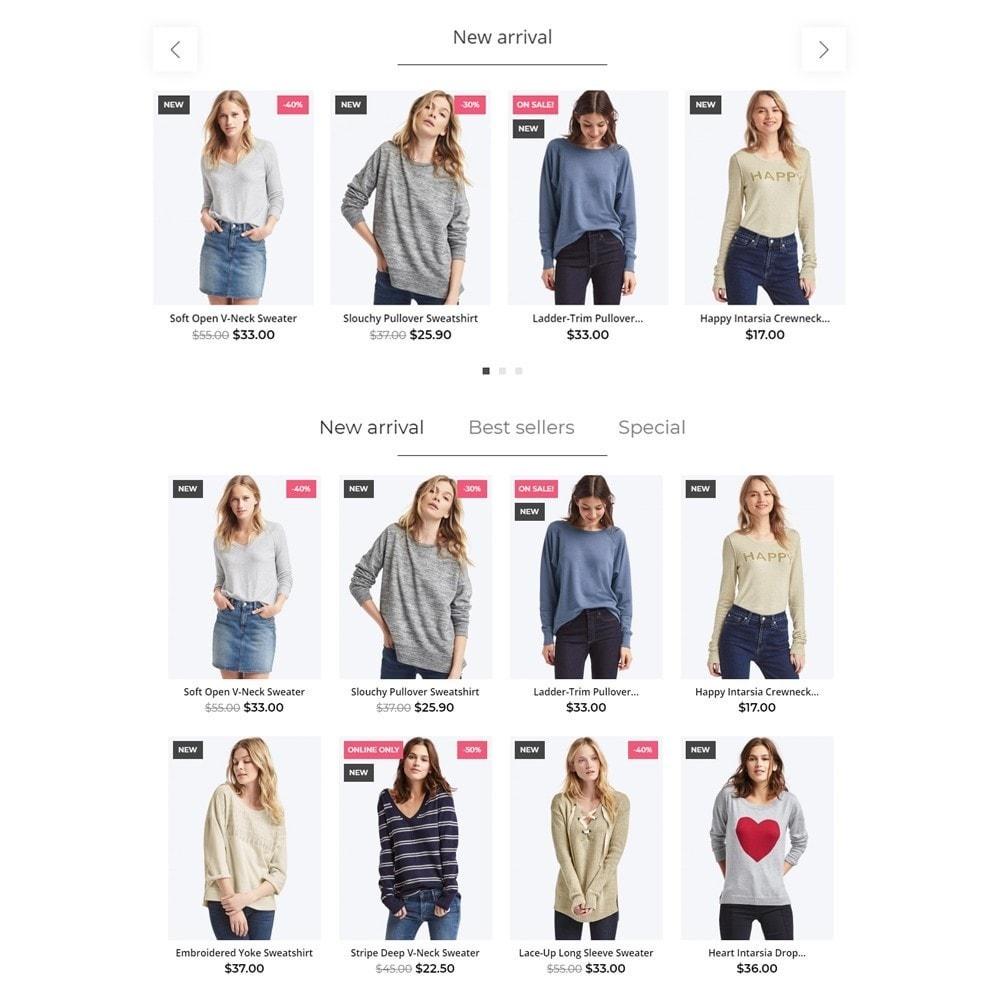 Zephyrus Fashion Store