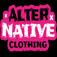 Alternative Clothing Store