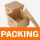 Services d'emballage excellents