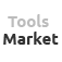 Tools Market - Home Repairs Template