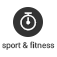 Sport&Fitness - Fitness Template