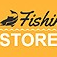 Responsive Fishing Shop