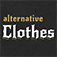 Alternative Clothing Store