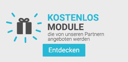 Modules Partenaires
