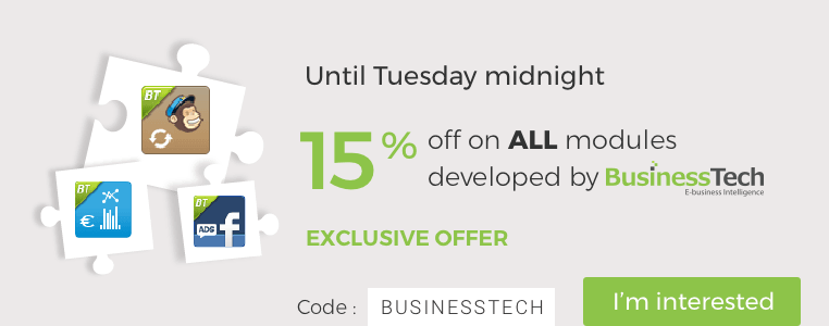 Special Sale : 15% off Until Tuesday midnight