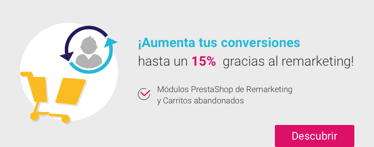 Remarketing y Carritos abandonados